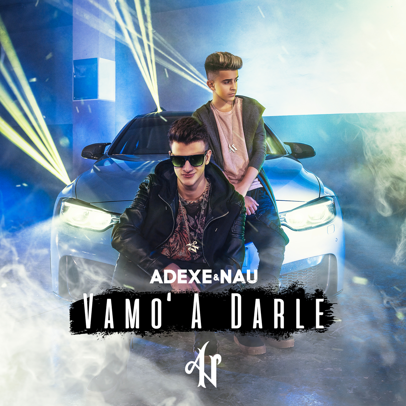Vamo' a Darle - Adexe & Nau