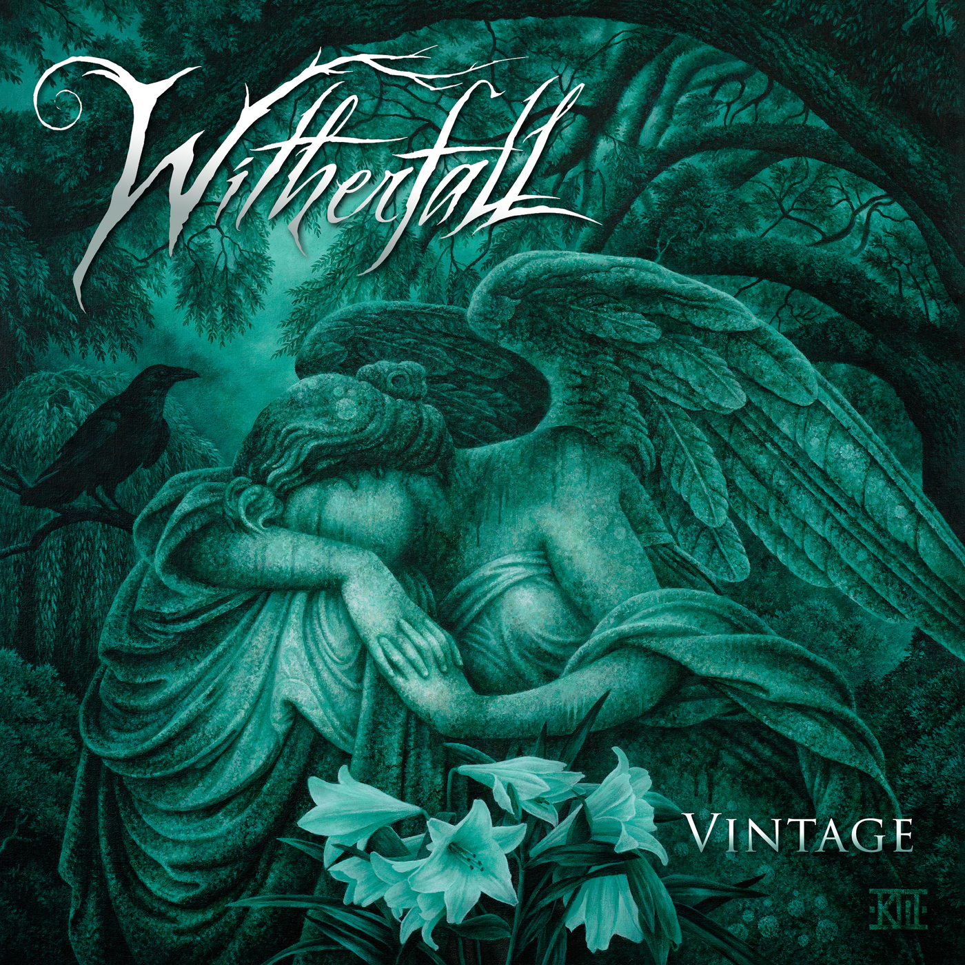 Vintage - EP - Witherfall