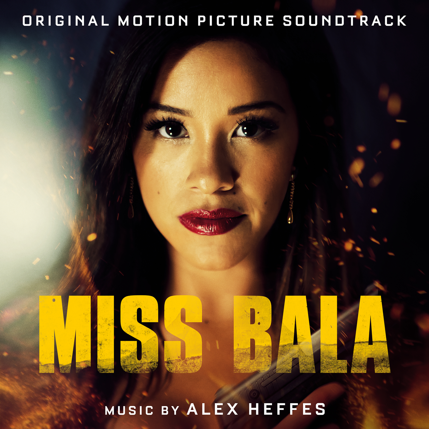 Miss Bala (Original Motion Picture Soundtrack) - Alex Heffes