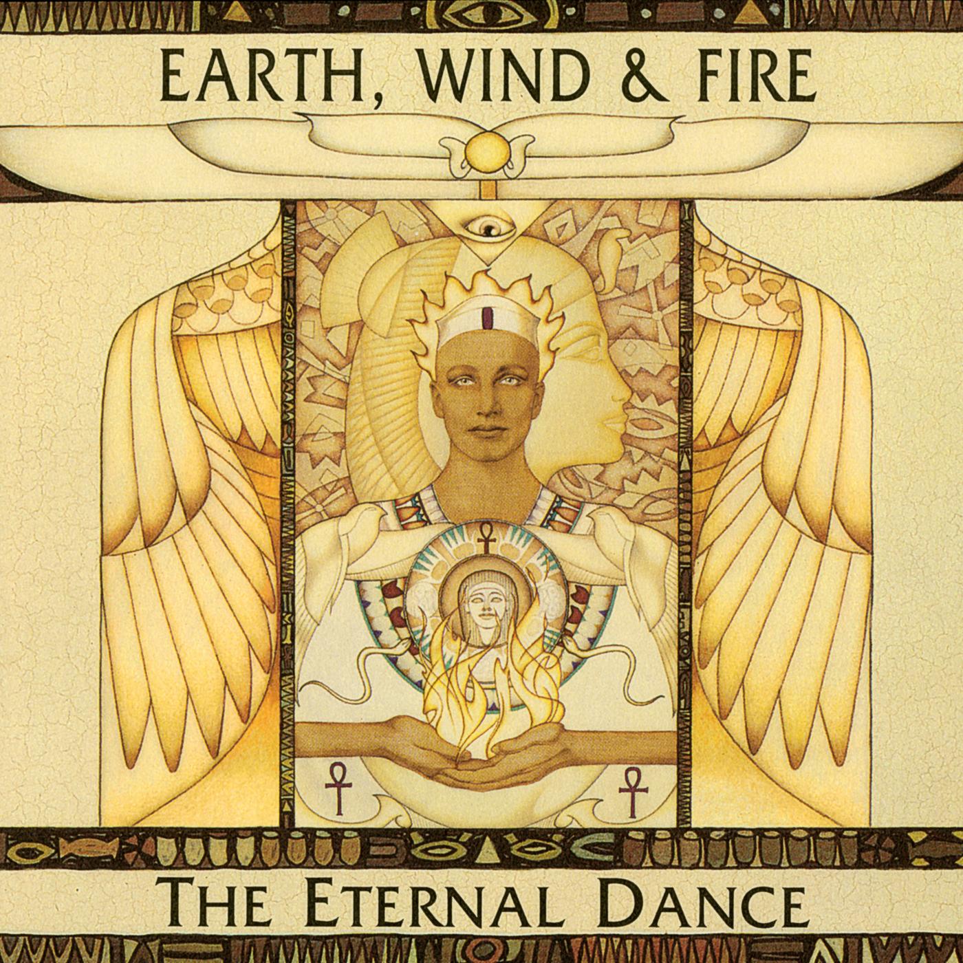 The Eternal Dance - Earth