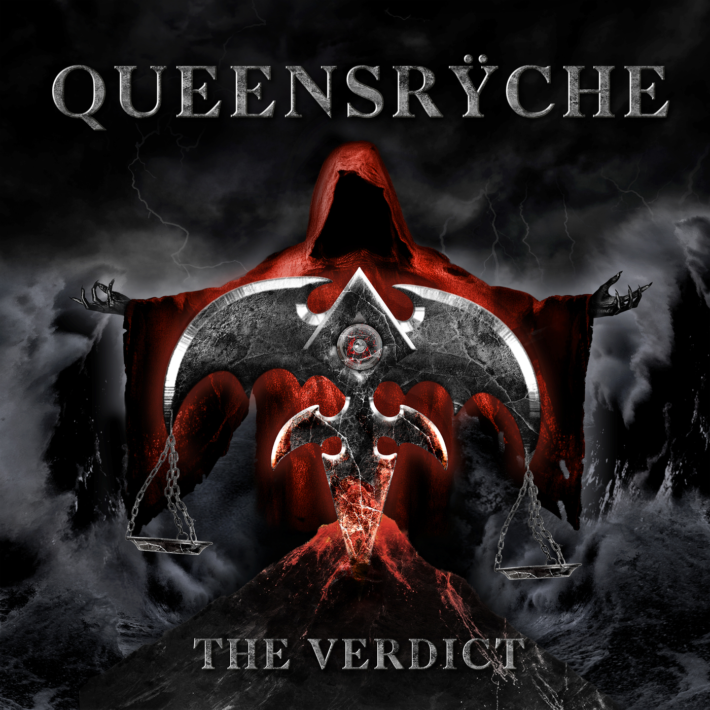 The Verdict - Queensrÿche