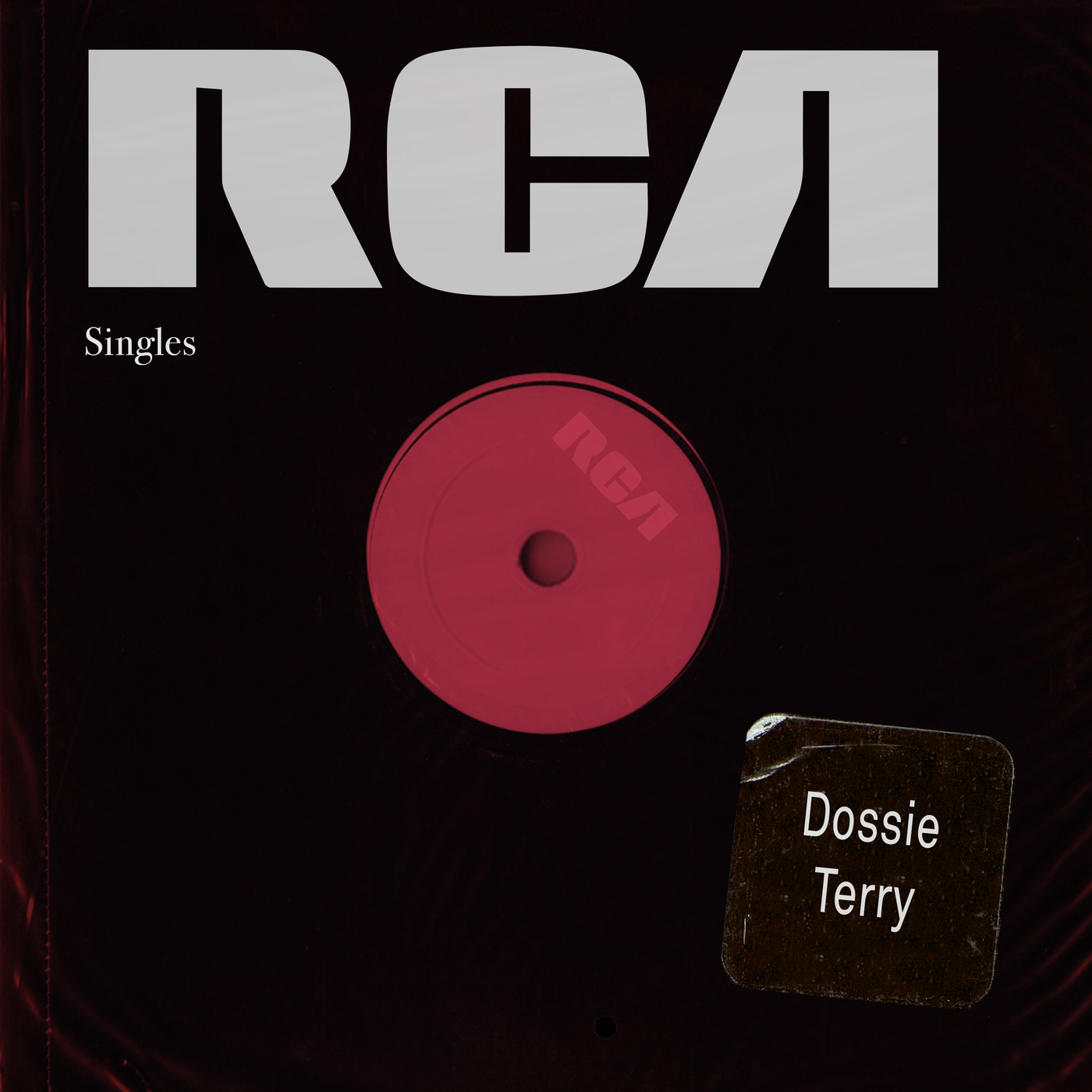 RCA Singles - Dossie Terry