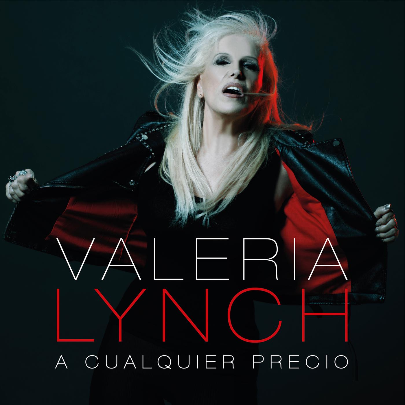 A Cualquier Precio - Valeria Lynch