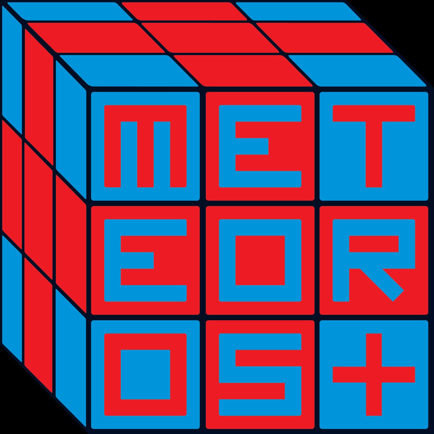Meteoros+ - Meteoros