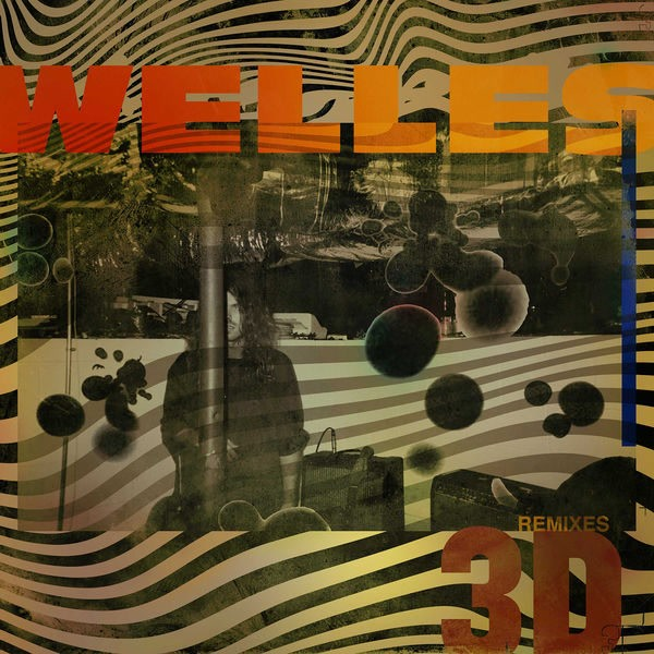 3D Headphone (Remixes) - Welles