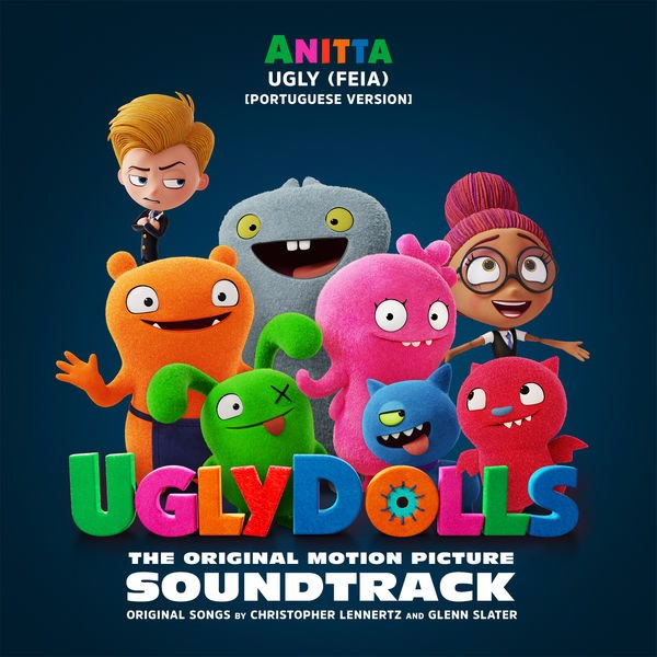 Ugly (Feia) (Portuguese Version) - Anitta