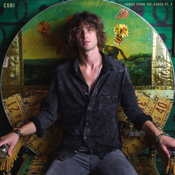 Songs From The Ashes, (Pt. 2) - Cobi
