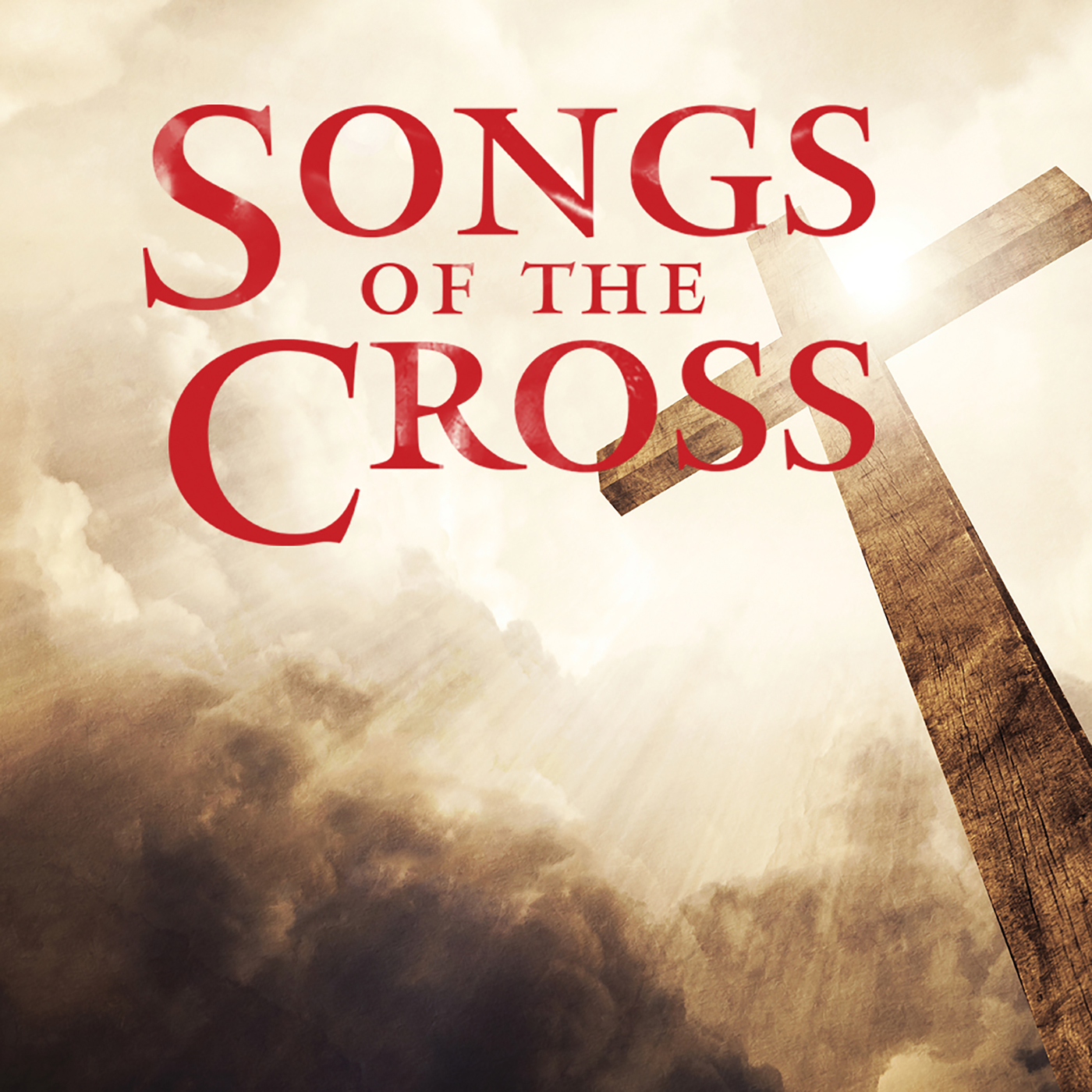 Songs of the Cross - Lifeway Worship