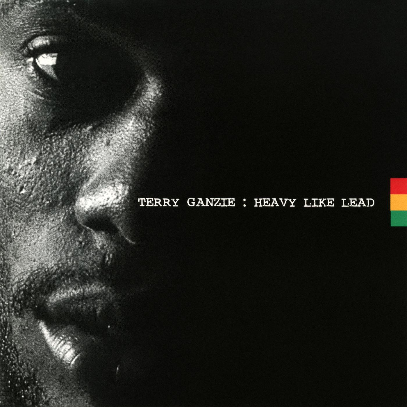Heavy Like Lead - Terry Ganzie