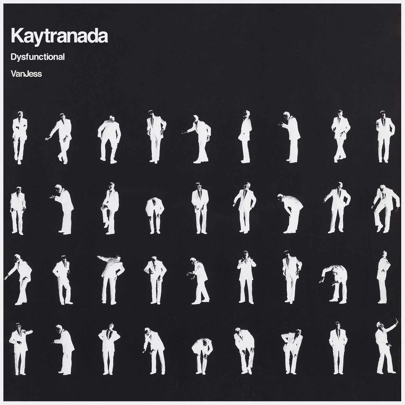 DYSFUNCTIONAL - KAYTRANADA