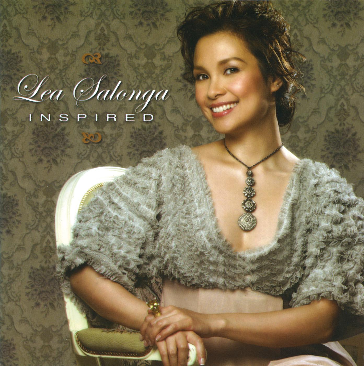 Inspired - Lea Salonga