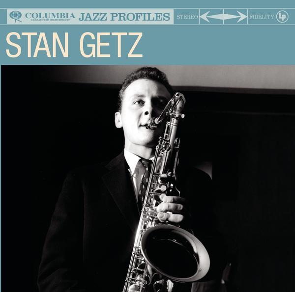 Jazz Profiles - Stan Getz