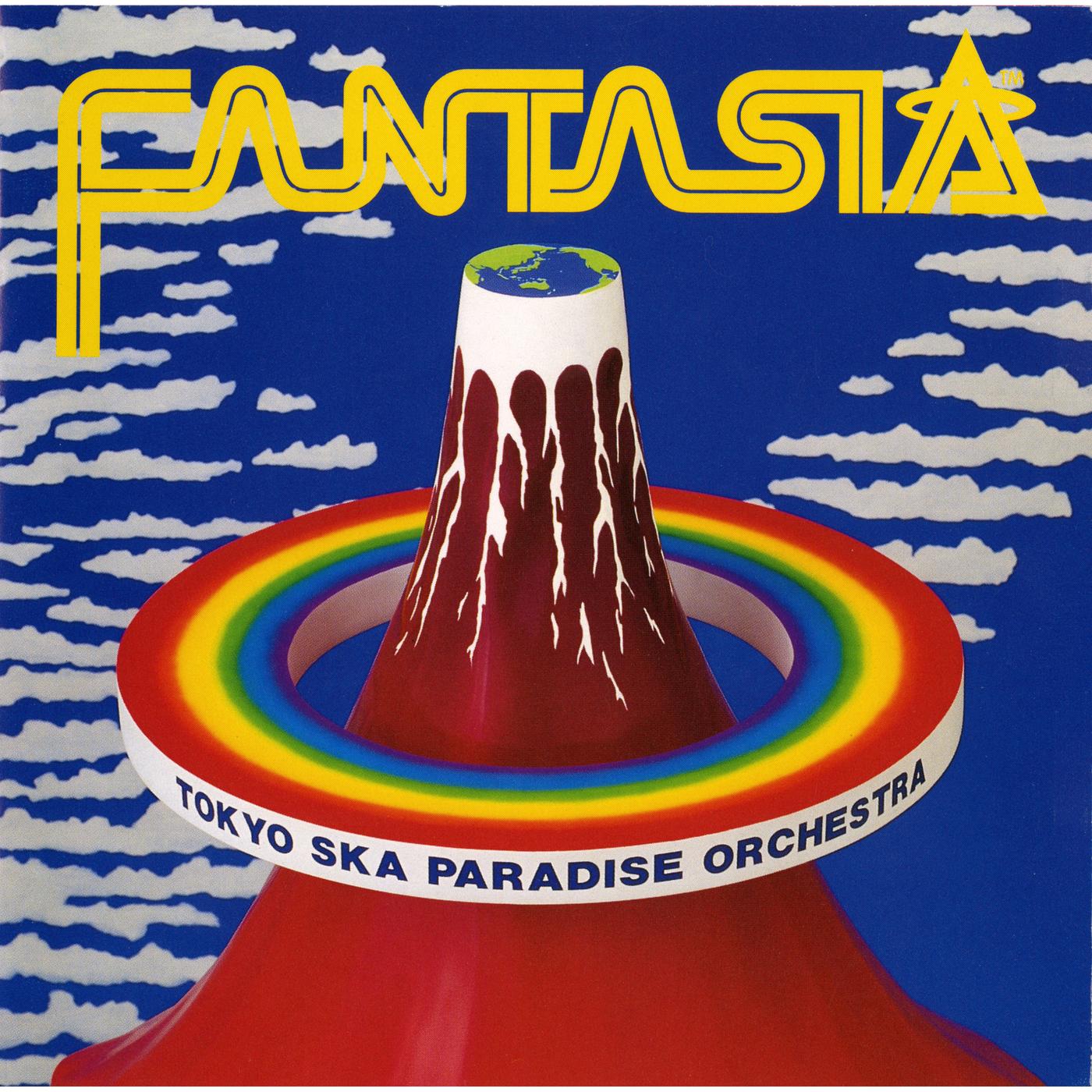 Fantasia - Tokyo Ska Paradise Orchestra