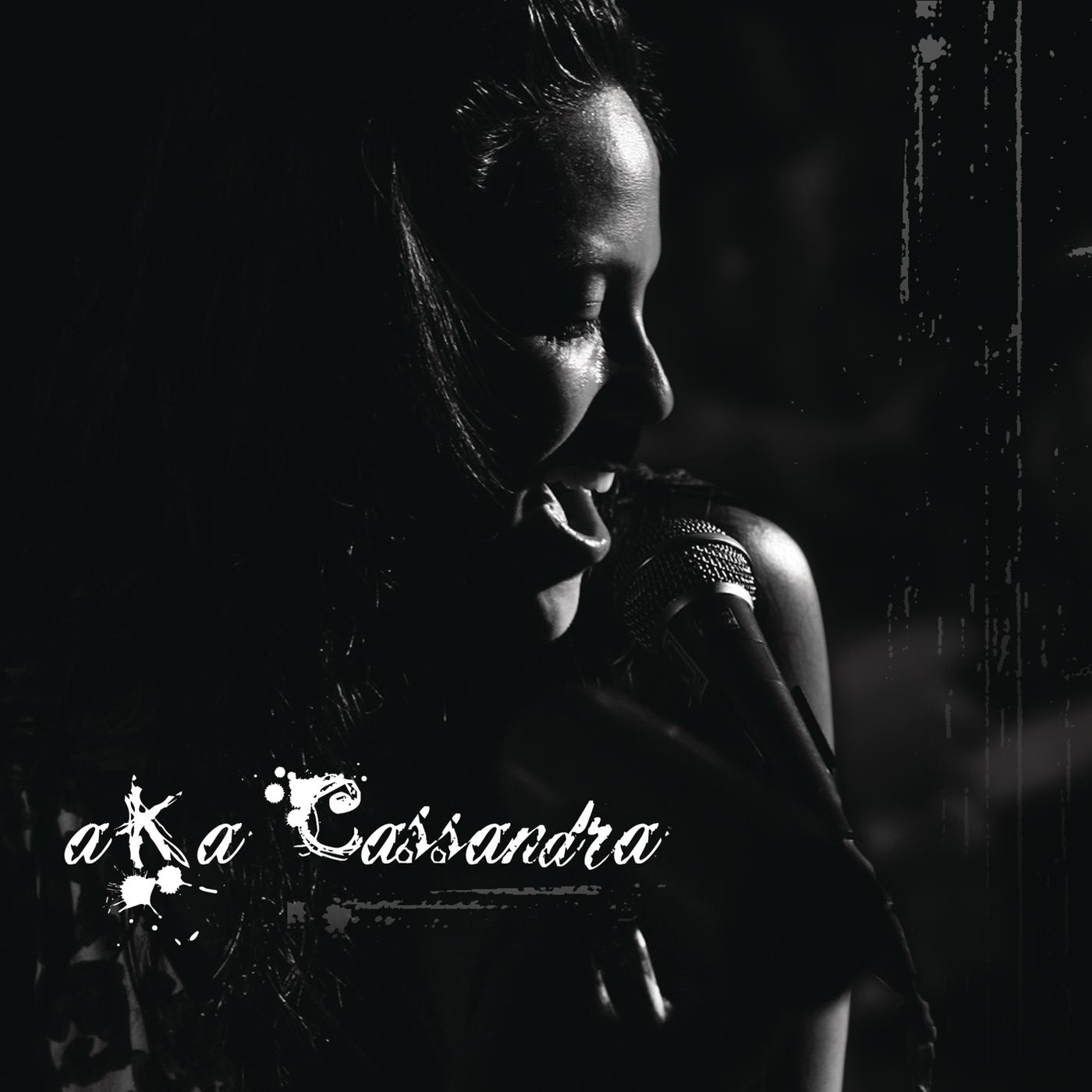 A.K.A Cassandra - KC Concepcion