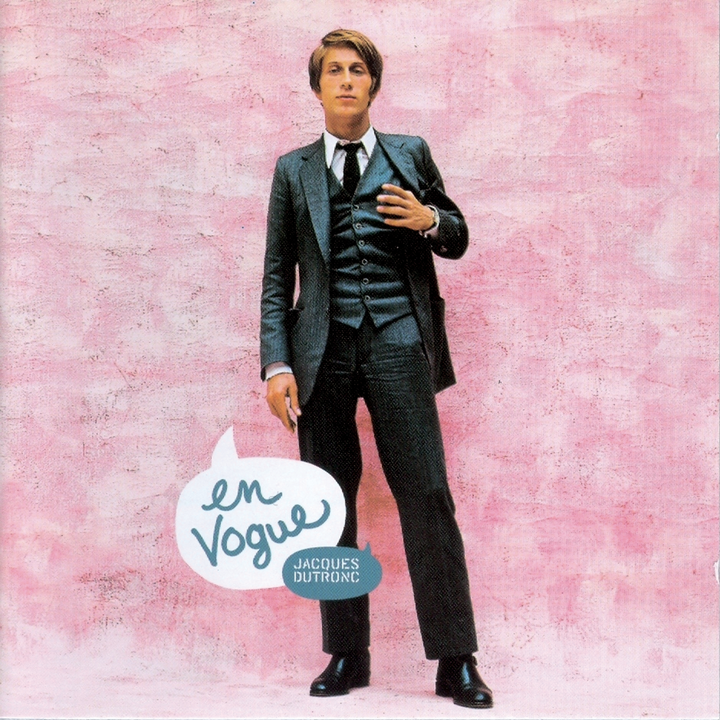 En Vogue - Jacques Dutronc