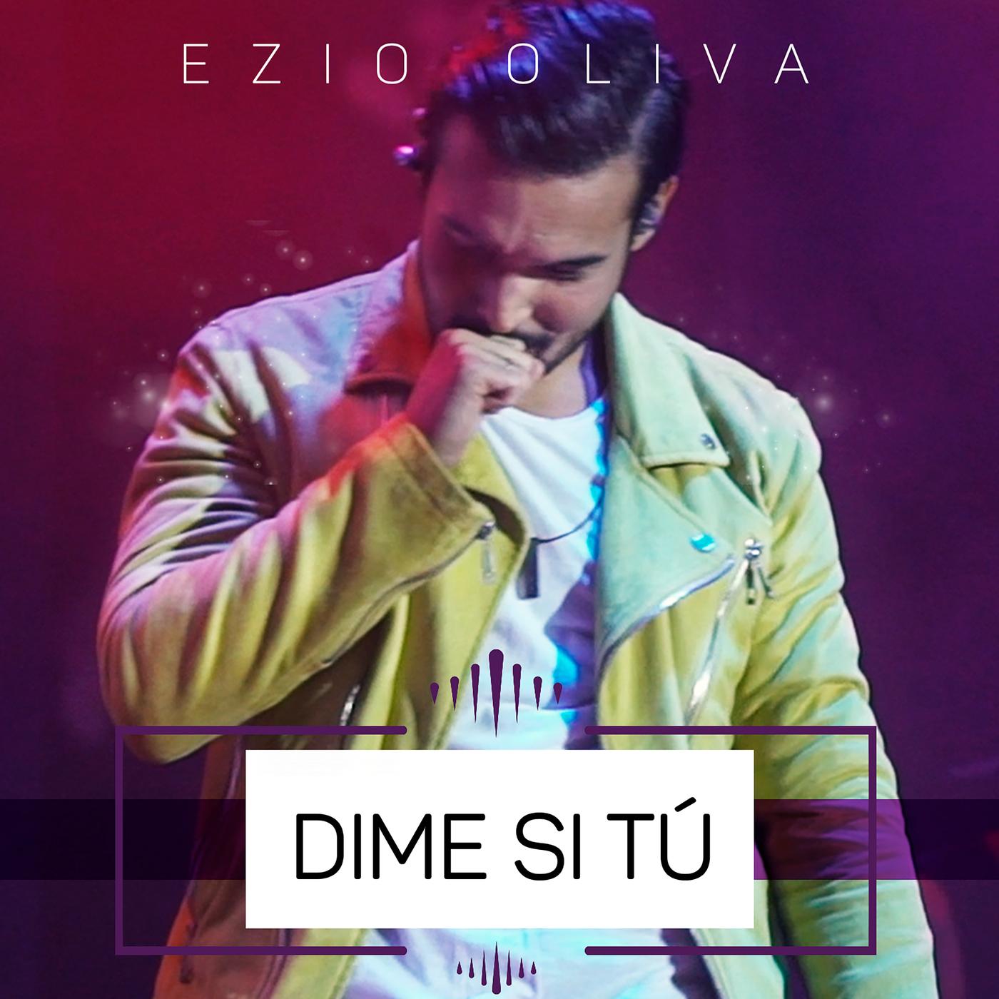 Dime Si Tú - Ezio Oliva