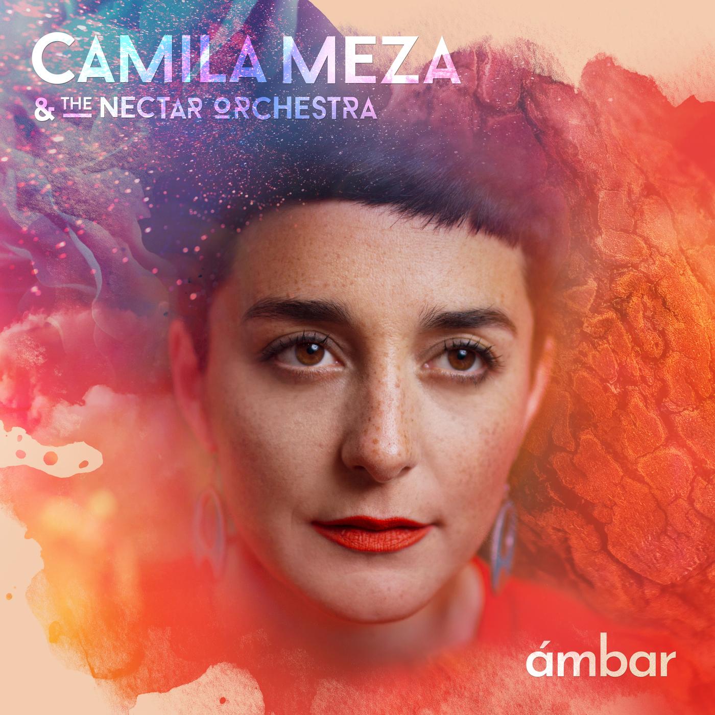 Ambar - Camila Meza
