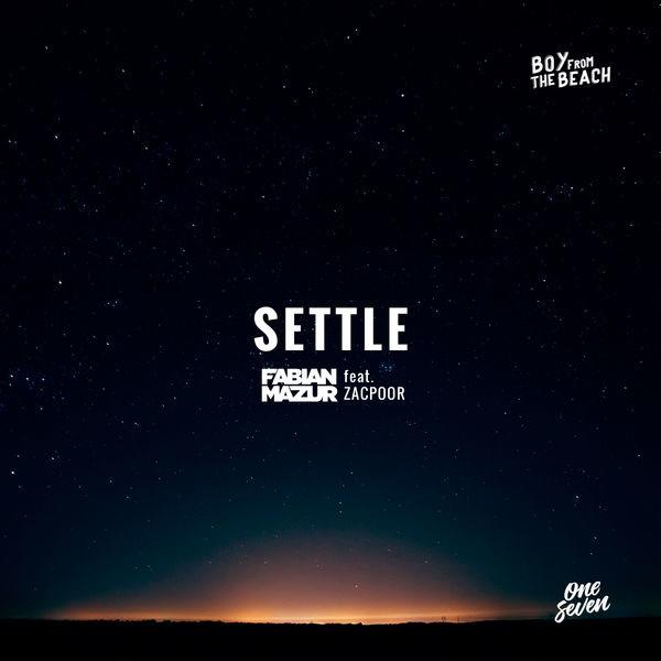Settle (Single) - Fabian Mazur