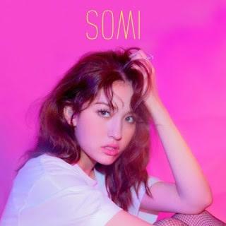 BIRTHDAY (EP) - SOMI