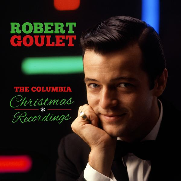 The Complete Columbia Christmas Recordings - Robert Goulet