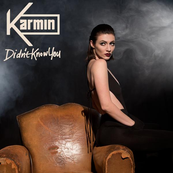 Didn't Know You - Karmin
