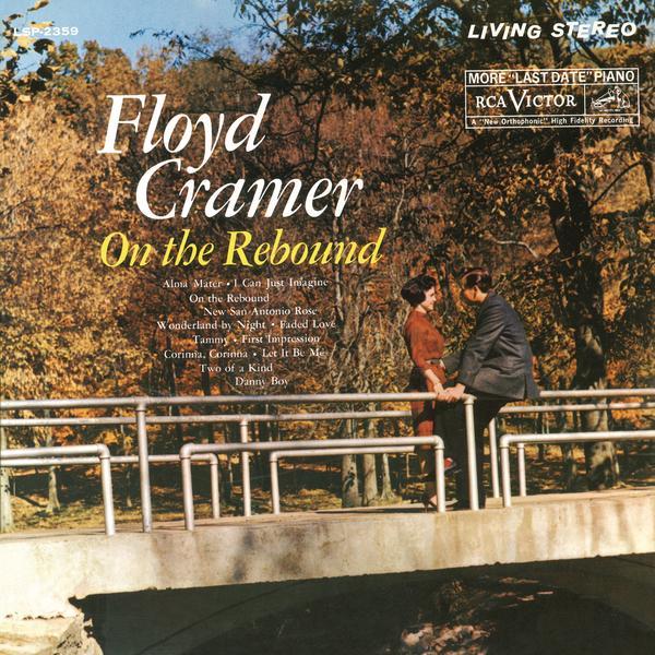 On the Rebound - Floyd Cramer