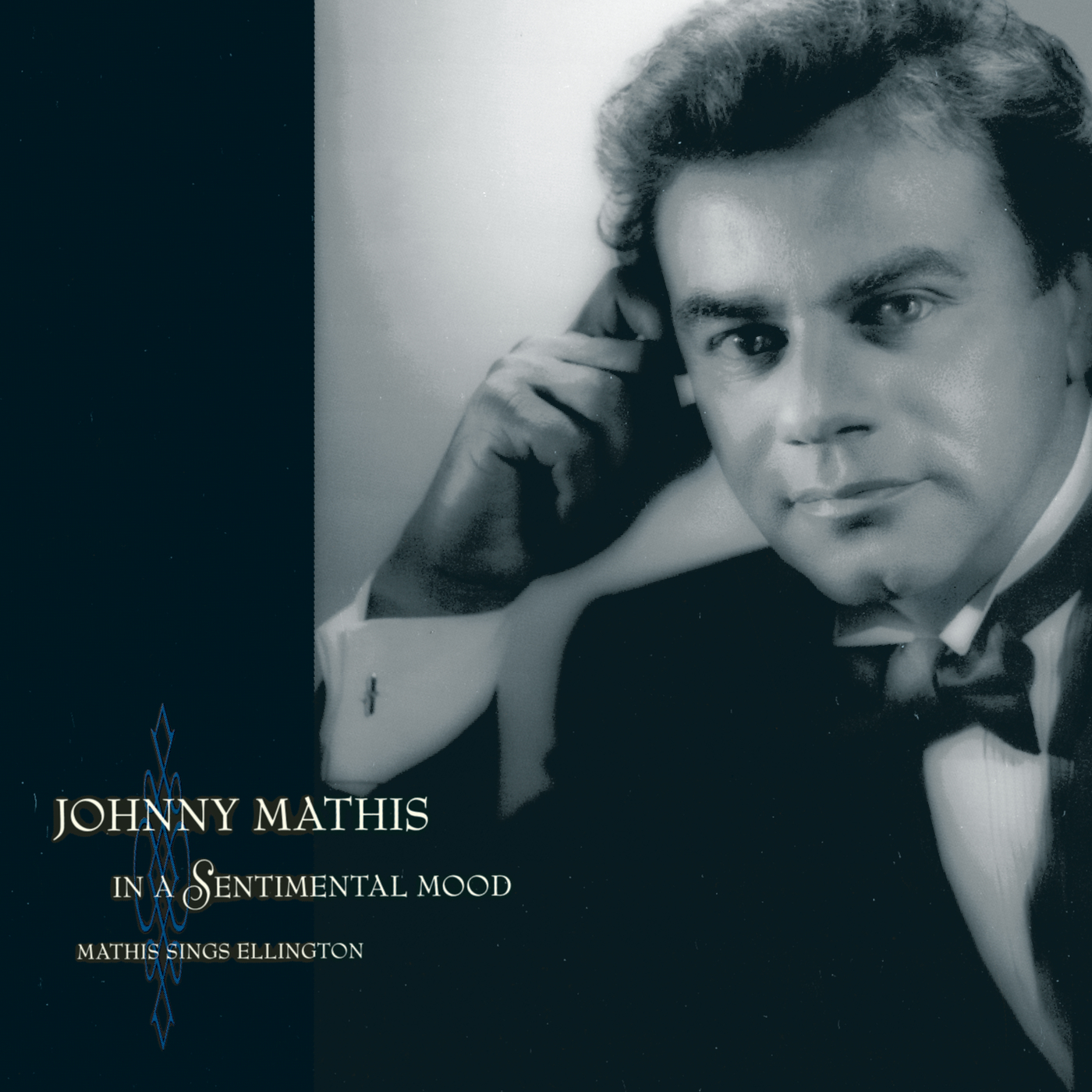 In A Sentimental Mood Mathis Sings Ellington - Johnny Mathis