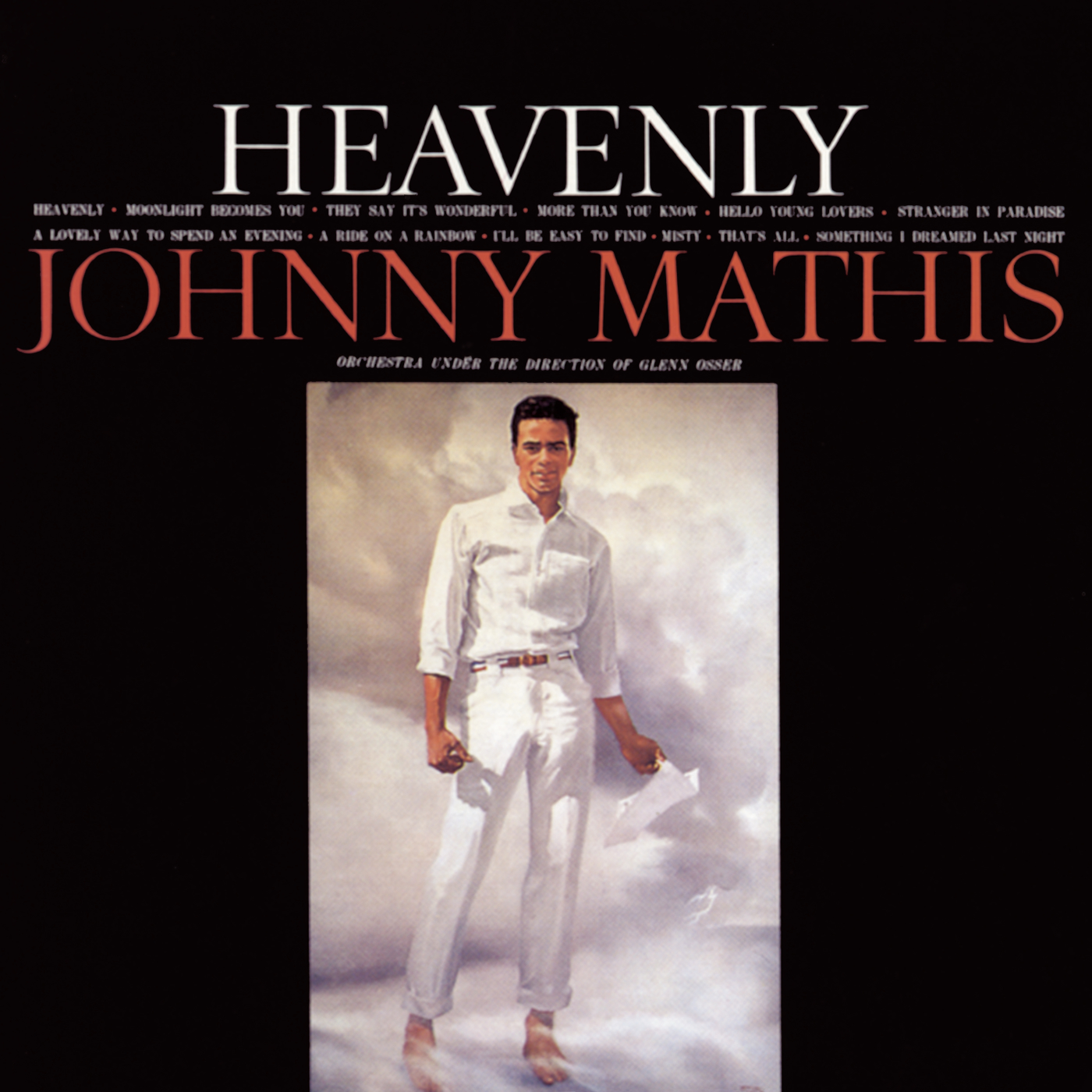 Heavenly - Johnny Mathis