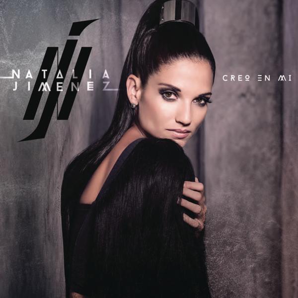 Algo Brilla en Mi (Remix) - Natalia Jiménez