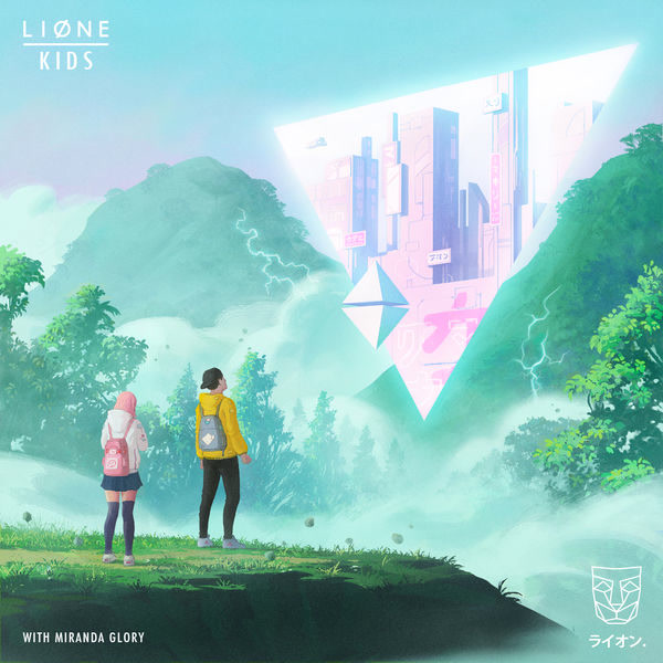 Kids (Single) - LIONE - Miranda Glory