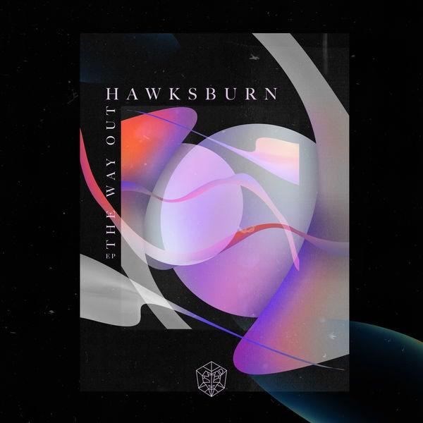 The Way Out (Single) - Hawksburn