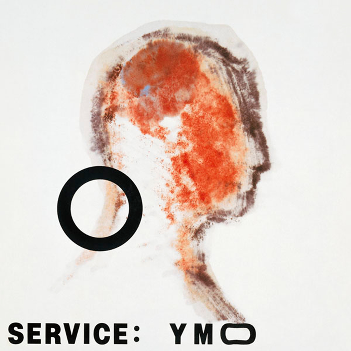 Service - Yellow Magic Orchestra