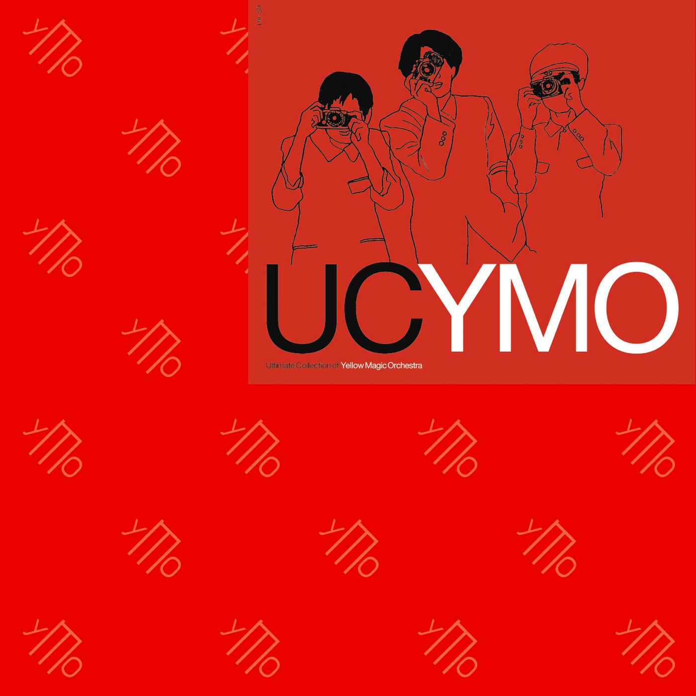 UC YMO: Ultimate Collection of Yellow Magic Orchestra - Yellow Magic Orchestra
