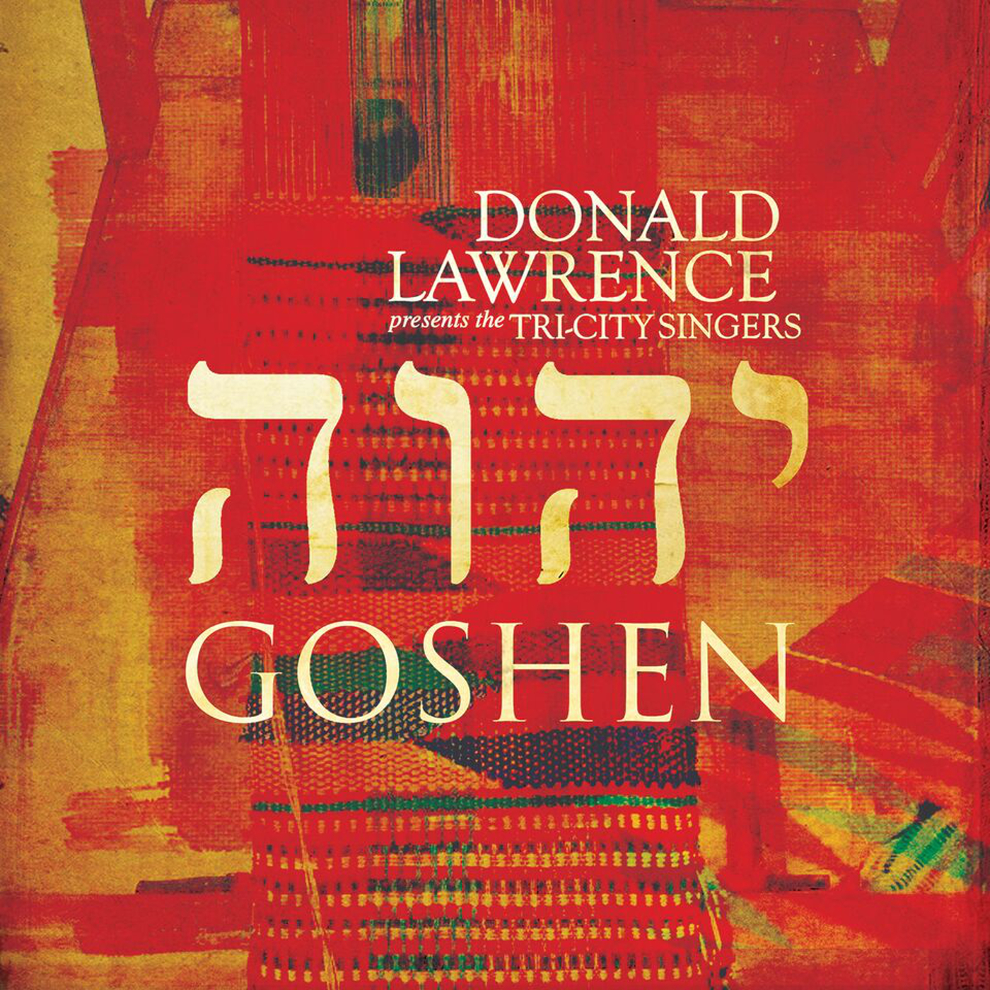 Goshen - Donald Lawrence