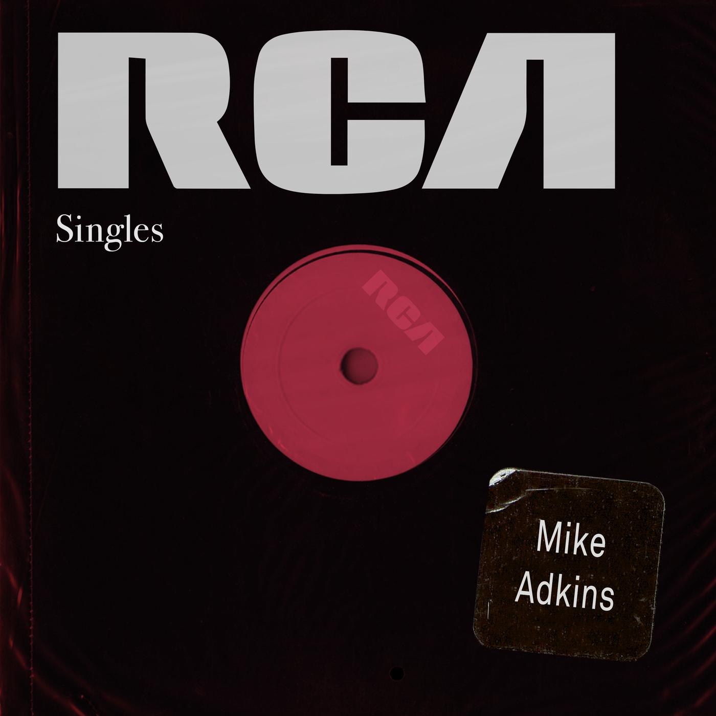RCA Singles - Mike Adkins