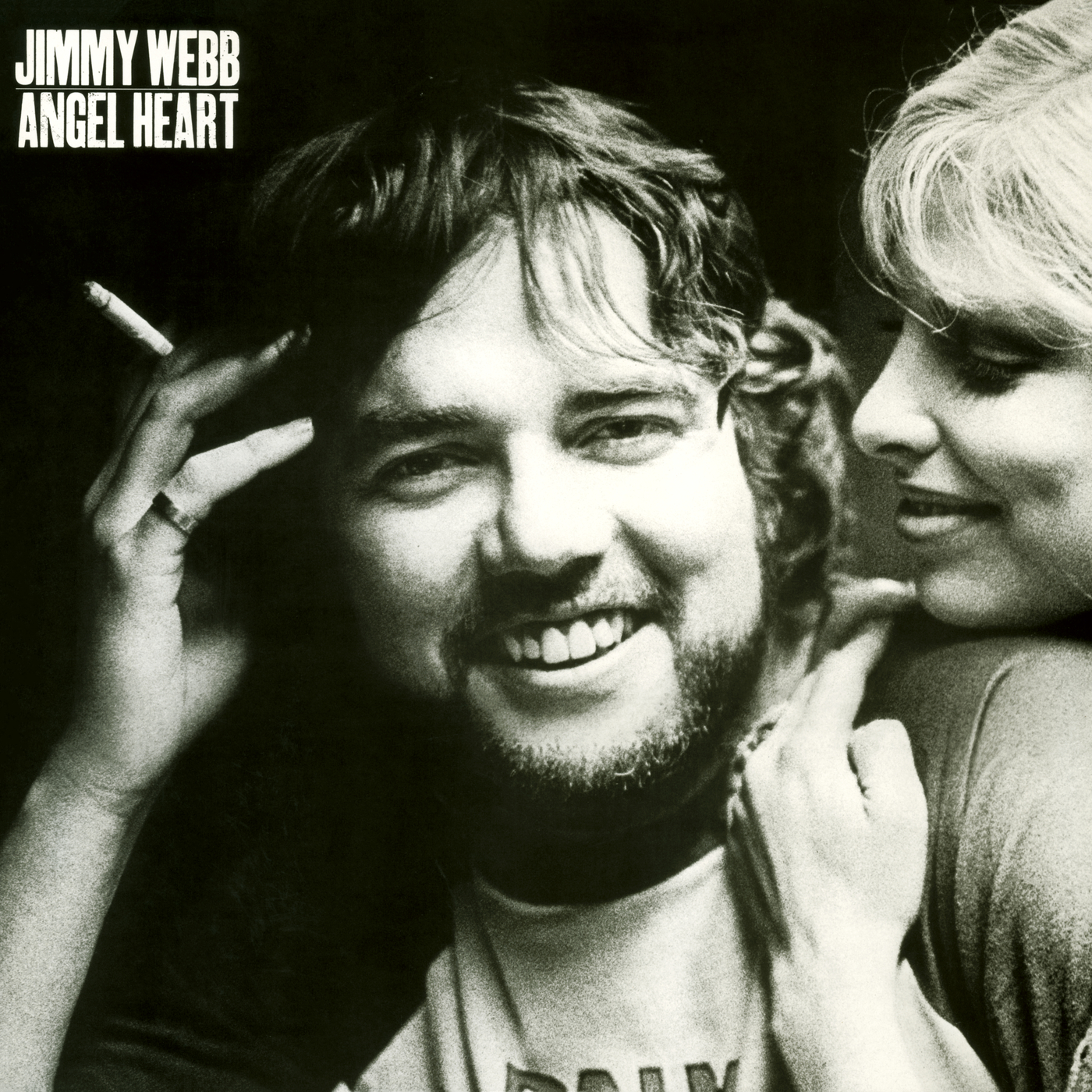 Angel Heart - Jimmy Webb
