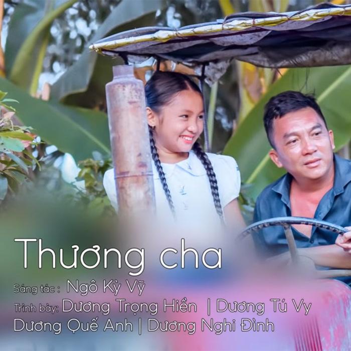 Thương Cha (Single) - Nhiều Nghệ Sĩ