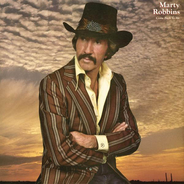 Come Back to Me - Marty Robbins