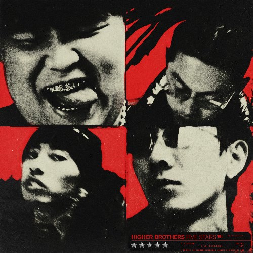 Five Stars - Higher Brothers
