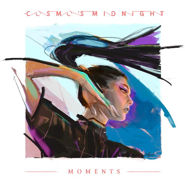 Moments - EP - Cosmo's Midnight