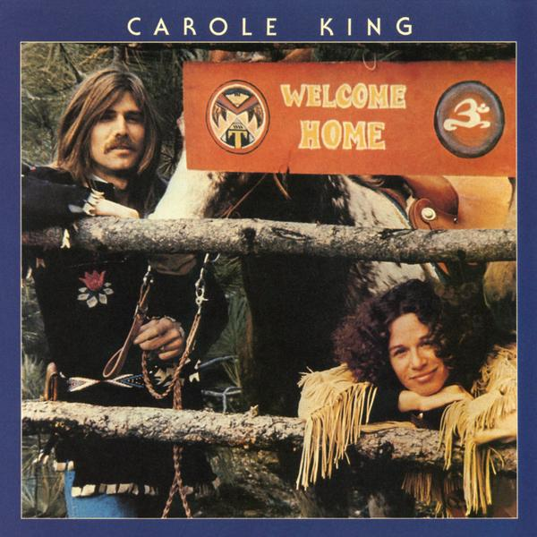 Welcome Home - Carole King