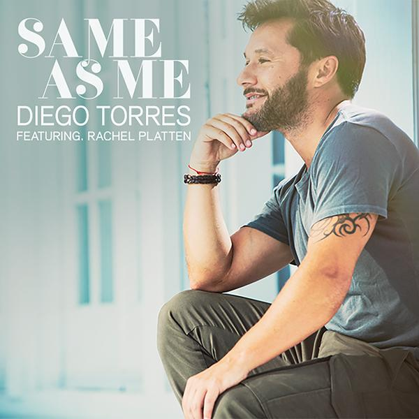 Same As Me - Diego Torres