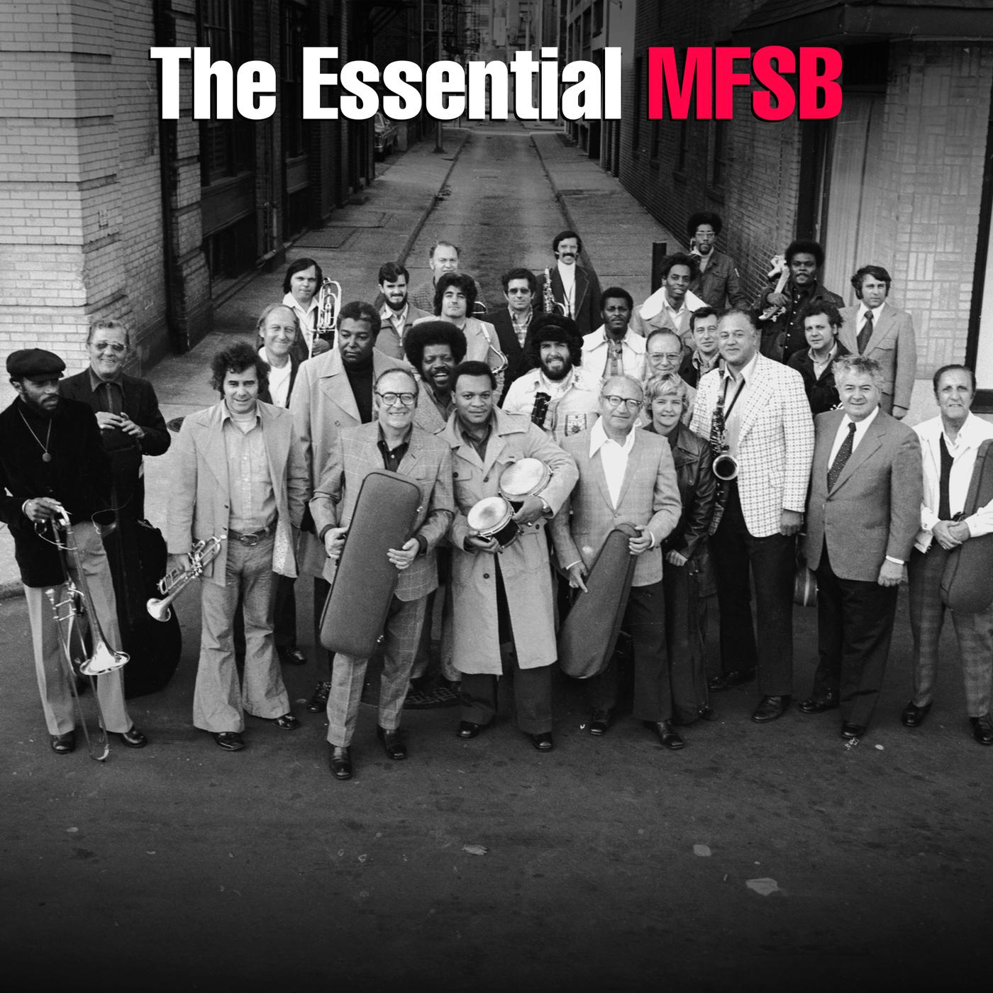The Essential MFSB - MFSB