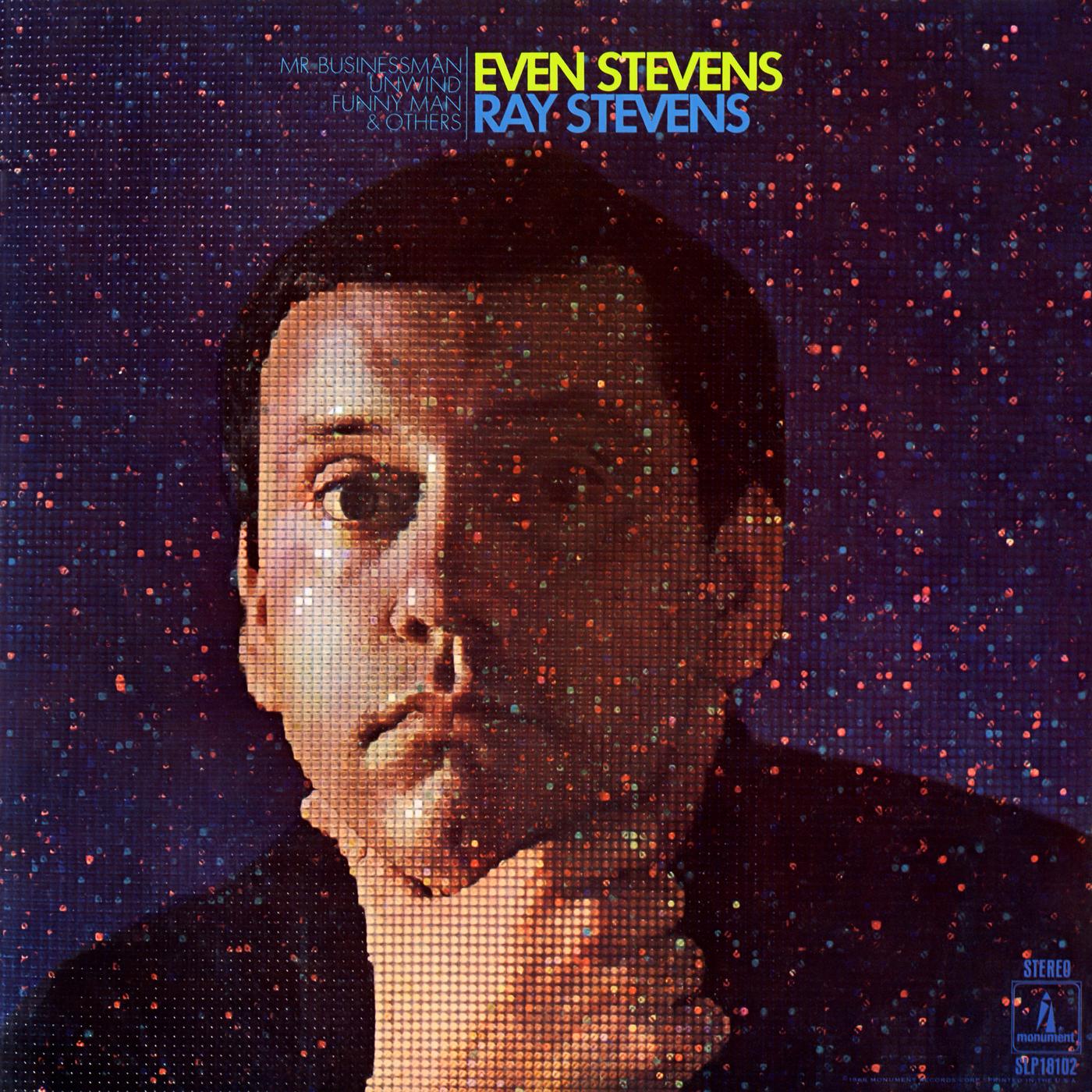 Even Stevens - Ray Stevens