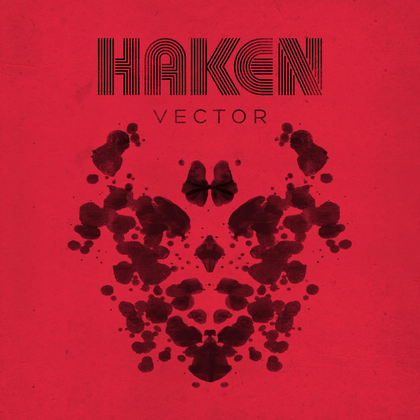 Vector - Haken