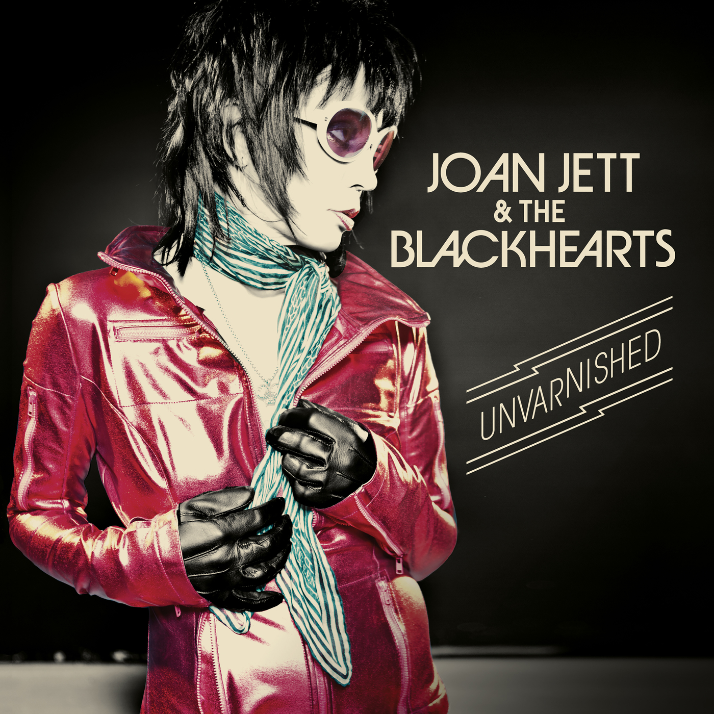 Unvarnished (Expanded Edition) - Joan Jett & The Blackhearts