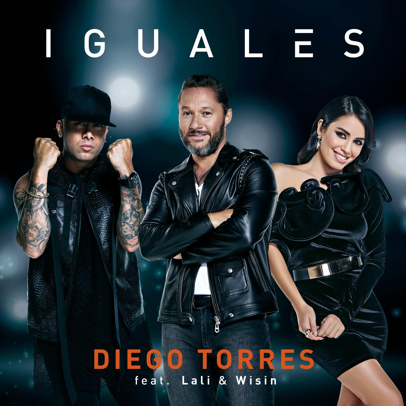 Iguales - Diego Torres