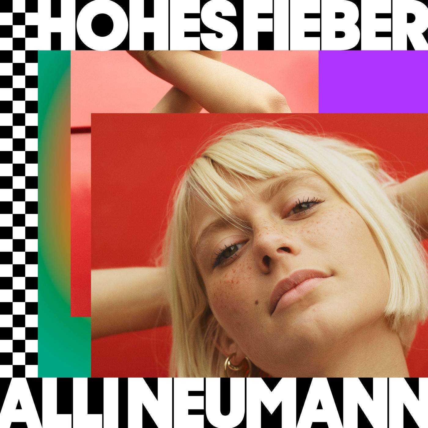 Hohes Fieber - Alli Neumann