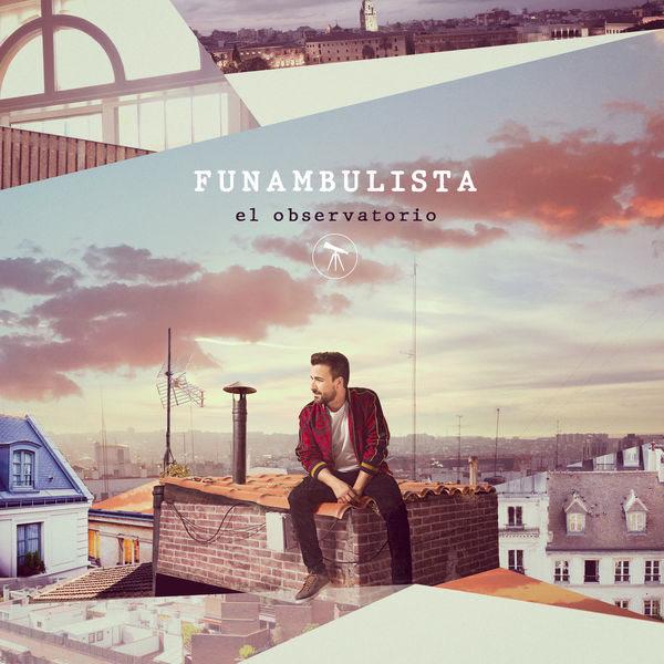 El Observatorio - Funambulista