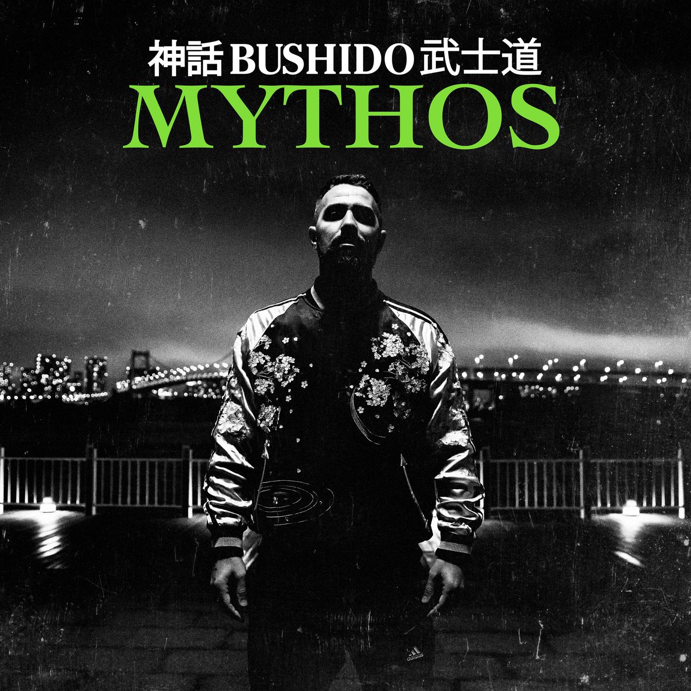 Mythos - Bushido